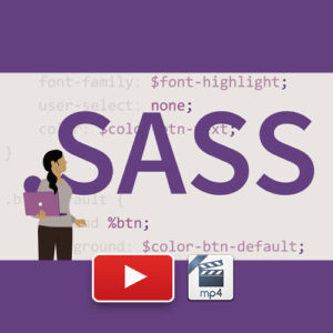 CSS with LESS and Sass