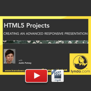 HTML5 Projects Creating an Advanced Responsive Presentation
