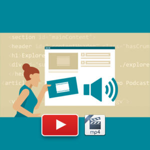 HTML5: Video and Audio