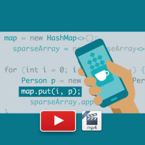 Java Design Patterns and APIs for Android