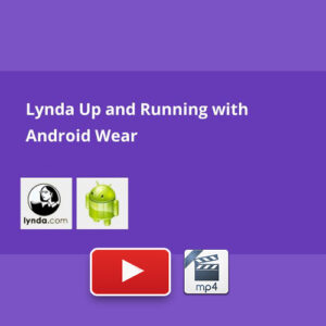 Up and Running with Android Wear