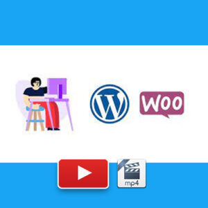 WordPress and WooCommerce Course: Complete Guide to E-Commerce