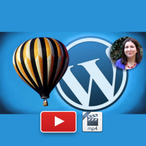 WordPress in 1 Hour Quick and Easy Essentials For Beginners